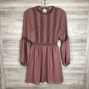 Charlotte Russe Mini Dress Size XS
